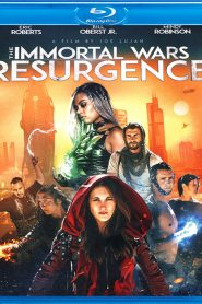 The Immortal Wars: Resurgence WEB-DL m720p