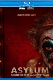 ASYLUM: Twisted Horror and Fantasy Tales HDRip