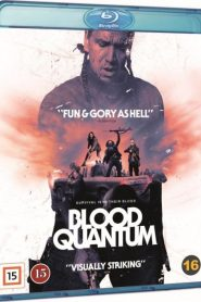 Blood Quantum HDRip