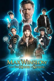 Max Winslow and The House of Secrets WEB-DL m1080p
