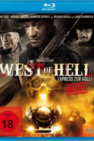 West of Hell DVDRip