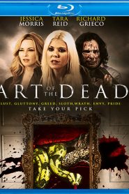 Art of the Dead HDRip