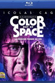 Color Out of Space HDRip