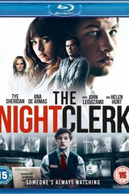 The Night Clerk HDRip
