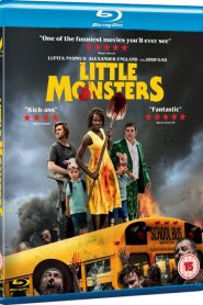 Little Monsters DVDRip