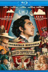 La increíble historia de David Copperfield MicroHD 1080p