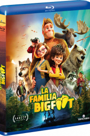 La familia Bigfoot HDRip