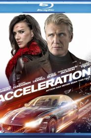 Acceleration. Velocidad asesina HDRip