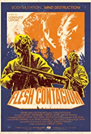 Flesh Contagium WEB-DL m1080p