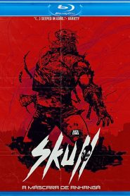 Skull: The Mask WEB-DL m1080p