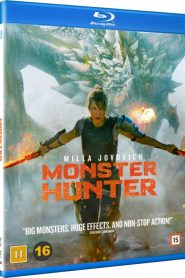 Monster Hunter MicroHD 720p