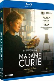 Madame Curie DVDRip