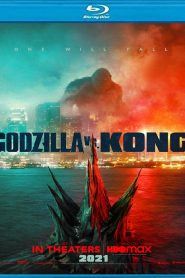 Godzilla vs Kong 4K Screener